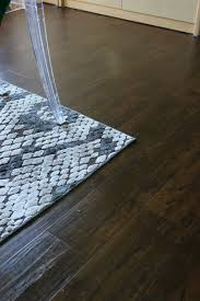 why we opted for nucore flooring a luxury vinyl flooring that is waterproof and can