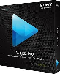 Image result for Sony Vegas pro