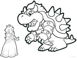 Mario Coloring Page Cart Coloring Pages G For Kids Dry Page Kart