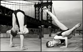 jivamukti yoga by the manhattan bridge david life and sharon gannon