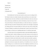 candide essay misael aponte western civilization  2 pages comm 100 untitled essay