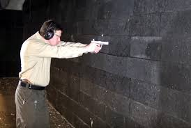 ballistic rubber for shooting ranges