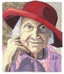 Shaun-web | Quilts Portraits | Pinterest | Lancaster & by Deidre Scherer. Love her work. She uses fabric to make unbelievable  quilted ( Adamdwight.com