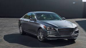 2016 Hyundai Genesis drive review with photos, specs and pricing