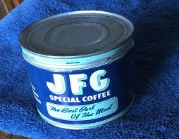 Jfg coffee co, marble city; Jfg Coffee Can Knoxville Tennessee 1818766319