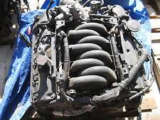 jaguar s type complete engines