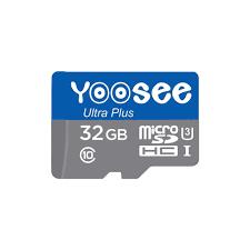 XK][FREESHIP] THẺ NHỚ MICRO SD YOSEE 64GB - 32GB - 16GB CLASS 10 CHÍNH HÃNG  [HCM] giá cạnh tranh