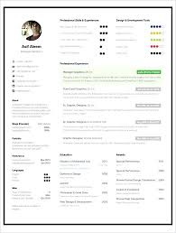 Free Creative Resume Templates Download Creative Resume Templates ...