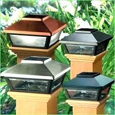 High Quality Post Cap Lights Solar Post Cap Lights Solar Post Cap Lights Solar Deck Post  Cap Solar . Post Cap ...