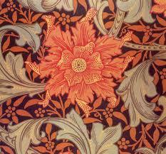 William Morris Textile Designs William Morris Love Is Enough Graphicine