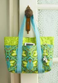Tote Pattern Simple Free Bag Patterns AllPeopleQuilt