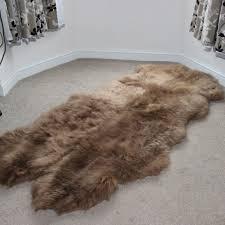 costco canada sheepskin rugs