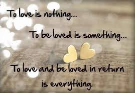 Good Love Quotes