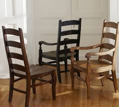 pottery barn dining chairs endearing decor wynn laerback dining chair c