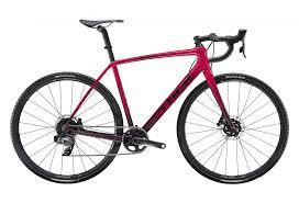 Velo Cyclocross 2020 Trek Boone 7 Disc Sram Force Axs 12v Magenta Mulberry Fade