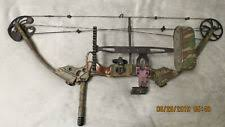 Mathews Cam In Archery Compound Bows For Sale Ebay