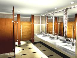 Small Picture Public Bathroom Designs Zampco