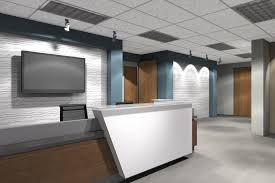 a custom reception desk lenore design desks clipgoo polk majestic travel group bim amalgam the designed