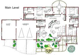Stunning Solar Home Design Photos  Interior Design Ideas Solar Home Designs
