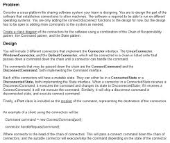 File Sharing System Design Consider A Cross Platform File Sharing Software Sy