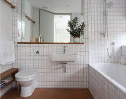 simple white bathrooms. Simple White Bathrooms Fascinating Bathroom Interior Decorating Design Using Black Mosaic E