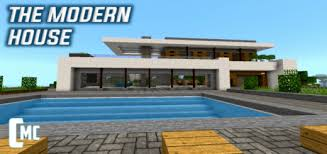 Modern architecture architectural drawing sketch, design, angle, building png. Search Results For Modern House Mcpe Dl