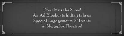 Thanksgiving Point Theater Seating Chart Lehi Ut Movie Showtimes At Megaplex Theatres Thanksgiving