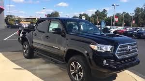 Joseph's 2016 Toyota Tacoma V6 TRD Sport 4x4 - YouTube