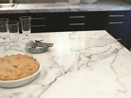 Small Picture Granite vs Marble Countertops CounterTop Guides