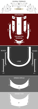 Meyerson Symphony Center Dallas Tx Seating Chart Stage