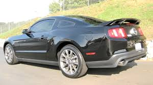 Fastest Ford Mustang Part 11 : 2011 GT California Special