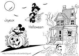 Coloriage Halloween Gratuit A Imprimer Free Squelette Gratuit