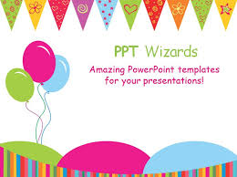 free happy birthday template animated birthday powerpoint templates free happy birthday template