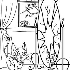 Printable broken arm coloring pages coloring pages photos and. Halloween Coloring Pages Free Printables For Kids