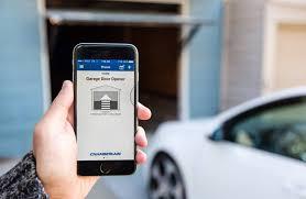 universal garage door opener appGarage Doors  Universal Garage Door Opener App Clicker Klik1u