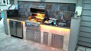outdoor kitchen images enclosed kitchens ideas with big green egg pictures