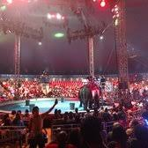 Universal Soul Circus Seating Universal Soul Circus Tickets