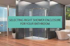 shower enclosures ing guide qs