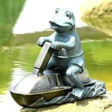 frog garden statues frog figurines garden frog garden sculpture frog garden statues frog figurines garden resin frog garden statues