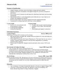 Technical Skills On A Resume Adorable Technical Skills Resume Section Examples Beautiful Templates For