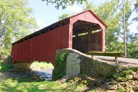 Image result for covered bridges