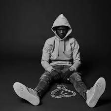 Select the image according to the smartphone screen. A Boogie Wit Da Hoodie Photos 12 Of 41 Last Fm