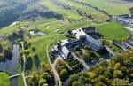 Golf Club Canach © Kikuoka Country Club Luxembourg/ONT | Moselle, Pays