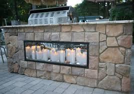 outdoor kitchen frames kits