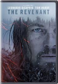 The Revenant by Alejandro G. Iñárritu, Alejandro G. Iñárritu, Leonardo  DiCaprio, Tom Hardy, Domhnall Gleeson | DVD | Barnes & Noble®