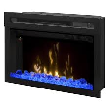 dimplex multi fire xd windham 53 inch electric fireplace media console acrylic ice embers silver charcoal gds25cg 1015sc gas log guys