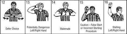 Ihsa Wrestling Exam 2012 – Explained – Inside The Stripes
