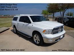 For Sale - 2010 Dodge Ram 1500 Truck Crew Cab Hemi 5.7L V8 ...