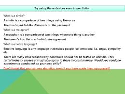 Exam New AQA English Language Assessment Cover Marking Sheet     Tes