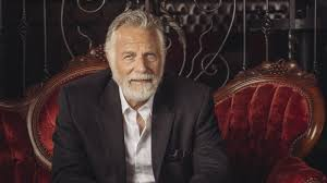 the man behind the most interesting man is interesting too npr